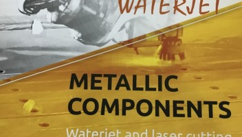 Le catalogue TSwaterjet